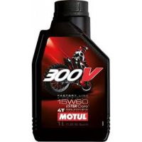 MOTUL 300V 4T Factory Line 15W60 Off Road